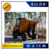 5000kg Loading Weight Dumper Truck on Sales
