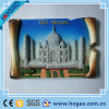 Suvenir Plate Resin Plate Indian Architecture