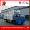 Dongfeng 4X2 Vegetable Transportation Refrigerator Truck