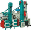 Complete Set of Rice Processing Equipment (Model CTNM25)