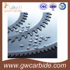 Tungsten Carbide Saw Tips for Mining