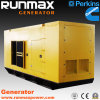 480kw/600kVA Cummins Power Generator Set RM480c2