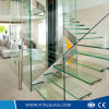 Vital Curved Tempered Glass for Stairs/Wall