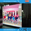 High Contrast HD P4 Mobile Full Color LED Outdoor Display