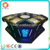 High Return Coin Operated Casino Roulette Slot Gambling Machine