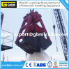 5-120t Clamshell Electric Hydraulic Dredging Grab
