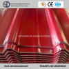 Prepainted Gi Steel Coil / PPGI / PPGL Color Coated Galvanized Corrugated Metal Roofing