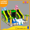 2017 New Product Yard Mini Inflatable Safari Water for Summer (AQ01743)