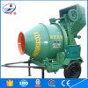 Ce SGS BV ISO Certified Jzc350 Concrete Mixer