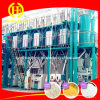 Fully Automatic Maize Flour Mill Machinery