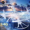 Waterproof Four-Axis a Key Return RC Drone with WiFi