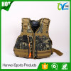 Factory Outlet Direct Adult Profession Fishing Life Jacket (HW-LJ033)