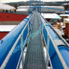 Hot Sale Welded and Galvanized Steel Grating for Gangway
