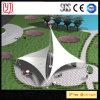 Tensile Membrane Structural Garden Cover Landscape Fbric Tent Membrane Tent for Park