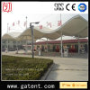 Gasoline Cap Filling Station Tent