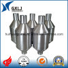 Automotive Metal Honeycomb Catalytic Converter (LNG/CNG/LPG)
