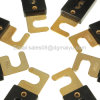 Gold Plated Car Audio Afs Anl Fuse Auto Stud Fuses 32V 30A 40A 50A 80A 80A