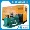 100kw Prime Cummins Powered Diesel Generator with Soundproof