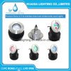 9W Waterproof RGB LED Underwater Inground Light