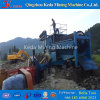 Gold Mining Clay Washing Scrubber Equipment