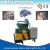 PP/Pet/ABS/PS/PE Single Shaft Shredder and Crusher Two in One Machine