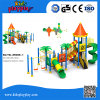 Fun Children Playground Equipment Outdoor Playground Price for Sale