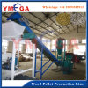 Top Quality Manufacturer Offer Wood Pellet Mill Line