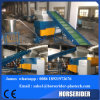 PP PE Pipe Crusher and Shredder Machine