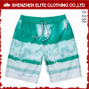 Hot Selling Good Quality 4 Way Stretch Board Shorts (ELTBSI-9)