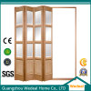 Interior Room/Closet Acoustical Wooden Folding/Accordion Door