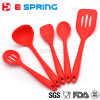 FDA Approved Silicone Cooking Tools Silicone Kitchen Utensils Set in Hygienic Solid Coating Quality Silicone Utensil Set