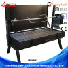 Large Outdoor Commercial BBQ Rotisserie with BBQ Motor