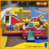 Outdoor Playground Giant Crane Theme Inflatable Fun City for Kids Toy (AQ01303)