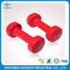 Red Powder Paint for Fitness Equipment