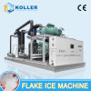 Koller Energy-Saving Flake Ice Maker for Fishery Industry with Big Capacity (50 Tons/Day)