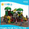 Wholesale High Quality Kindergarten Small Plastic Children Playground Outdoor (FQ-19201)