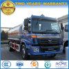 Foton 15cbm Fuel Truck 15000L Tank Truck for Sale