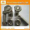 High-Quality Stainless Steel B8 B8m Stud Bolts
