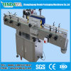 Semi Automatic Round Bottle Adhesive Label Sticking Machine