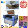 Mini CNC Engraving CO2 Laser Cutting Paper Machine