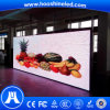 RoHS Certificate Outdoor P6 SMD3535 LED Video Displays