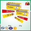 4 Minute Ab Gum Ab Adhesive
