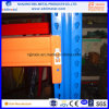 Powder Coating Storage Teardrop Pallet Rack System (EBILMetal-TPR)