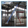 Safe Ce Approved Cuplock Scaffolding Supply for Construction.