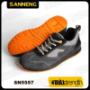 Industrial Safety Shoes with New PU/PU Sole (SN5557)