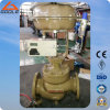 Pneumatic Single Seat Globe Type Pressure Regulating Valve (GHTC)
