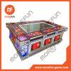 Thunder Dragon King of Treasures Fish Hunter Arcade Game Machine