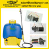 20L HDPE Agriculture Electric Sprayer, Backpack Electric Pump Sprayer