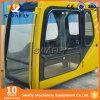 Volvo Ec210b Ec240b Excavator Operator Driving Cabin Cab