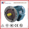 1HP 0.75kw Three Phase AC Electric Induction Motor